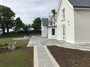 Garden Paving and Patios Killaloe