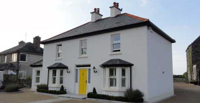 Eddie Connolly Builders Home Renovation Nenagh